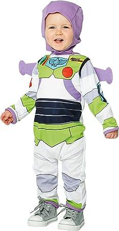 LIRAGRAM ESPAÑA, S.L.L. Disfraz de Buzz Lightyear ™ de Toy Story ...
