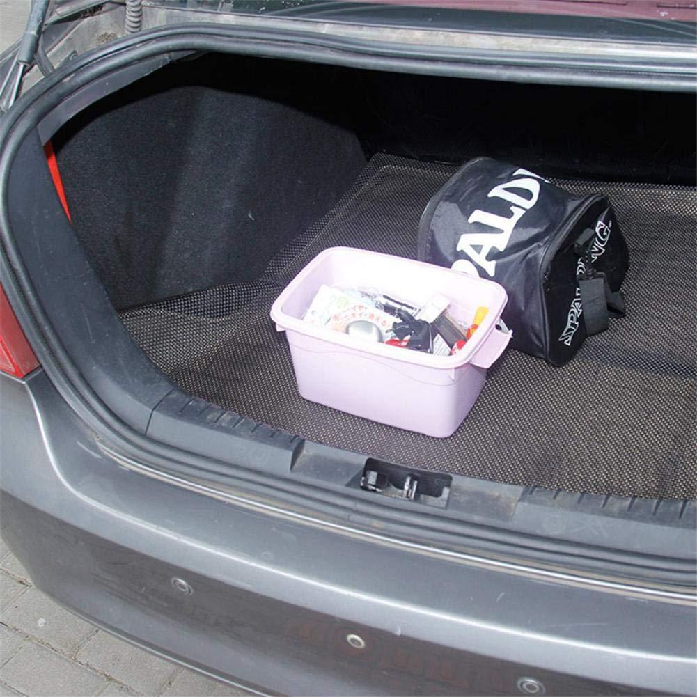 Quiet.T Antirutschmatte Auto Kofferraum Armaturenbrett Antirutschmatte F/ür Auto Kofferraum K/üche Anti Rutsch Pads Auto 15050cm