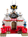 McFarlane Toys カップヘッドカジノ 大型組み立てセット