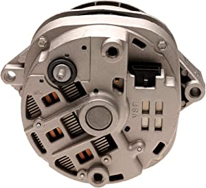 ACDelco 321-1089 GM Original Equipment Alternator, Remanufactured