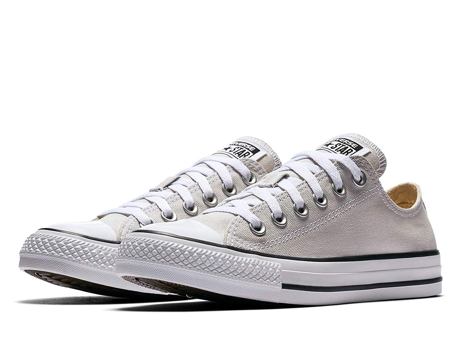 7da42898b6ceb8 Galleon - Converse Unisex Chuck Taylor All Star Ox Low Top Classic Sneakers