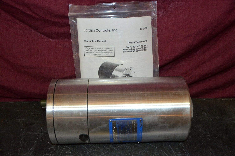 Amazon com: labtechsales Jordan Controls Inc SM-1530-0164