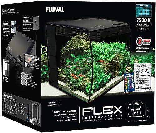 Fluval-Flex-Nano-Aquarium