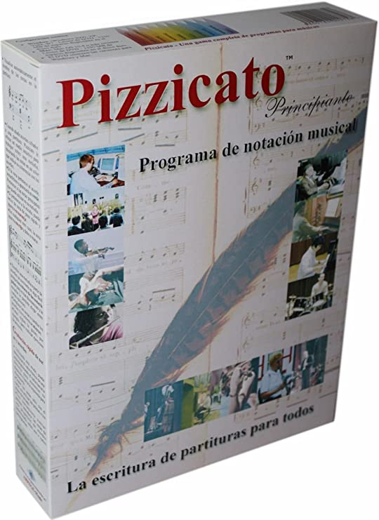 Pizzicato Principiante para Windows y Mac (versión en español): Amazon.es: Software