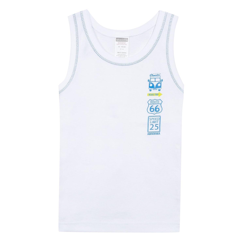 Absorba Underwear T-Shirt Bambino 6L68103-RA