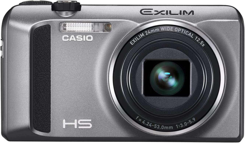 Memory Cards SDHC 2 Pack Casio Exilim EX-ZR400 Digital Camera Memory Card 2 x 16GB Secure Digital High Capacity