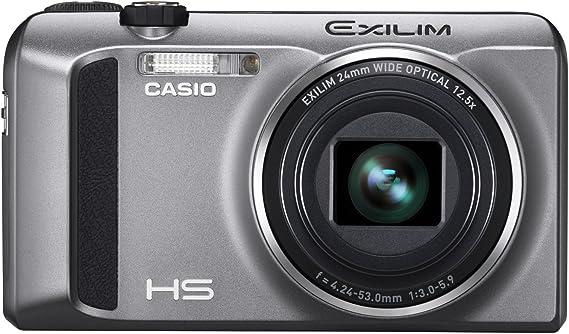 Casio EX-ZR400SR product image 2