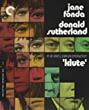 Klute [The Criterion Collection]