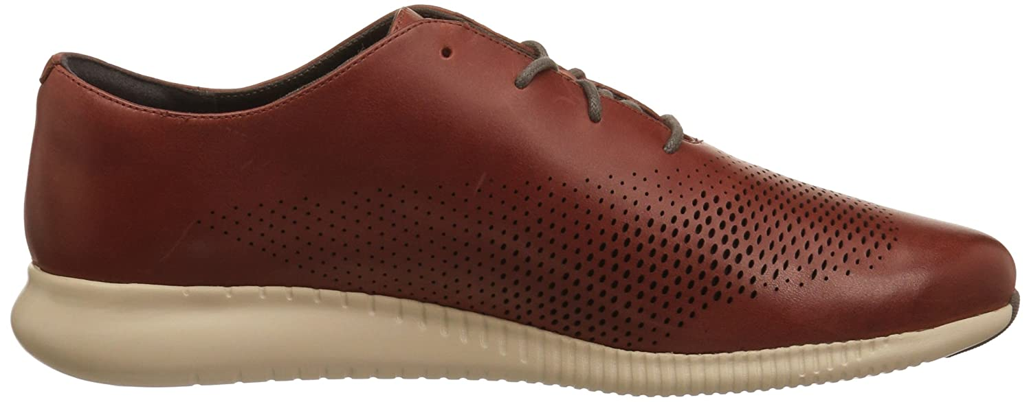 Cole Haan Women's 2.Zerogrand Laser Wing Oxford Brown B071XH127T 9.5 B(M) US|Brand Brown Oxford bf31a7
