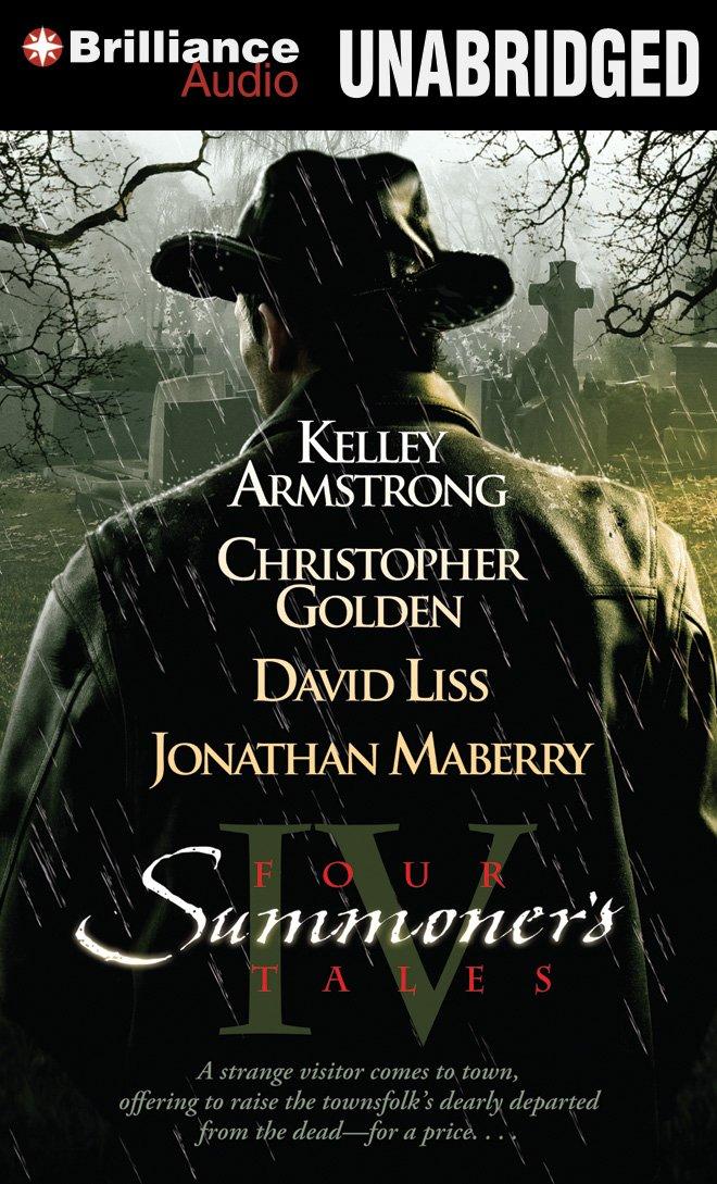 Four Summoner's Tales pdf epub