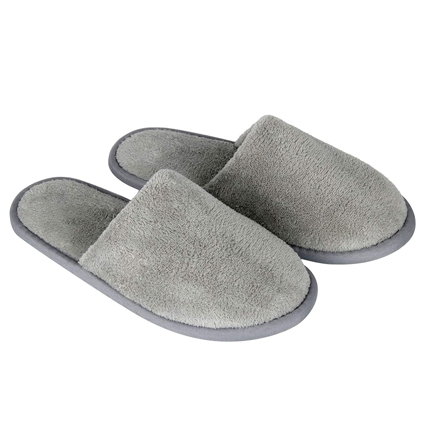 20 Pairs of Hotel Slippers House Shoes Disposable Slipper Hotel Slippers Slippers Faro