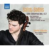 Saint-Saens: Cello Concertos Nos. 1 & 2