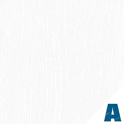 Artesive Wd 059 Legno Bianco Opaco 30 Cm X 5mt Pellicola Adesiva