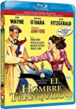 El Hombre Tranquilo - BD + BSO + Libreto [Blu-ray]