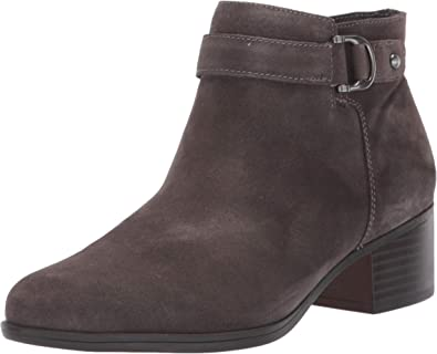 Details about  /Naturalizer Women/'s Drewe Booties Ankle Boot