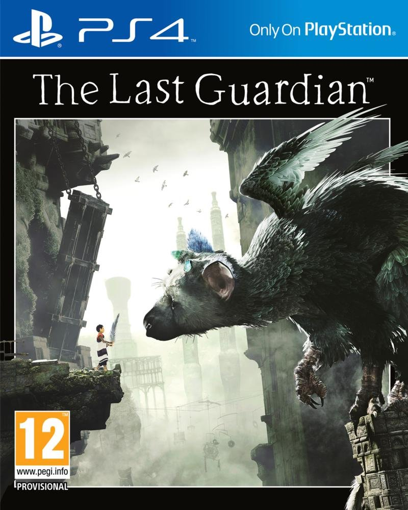 The Last Guardian 71olzA%2BmDBL._SL1000_