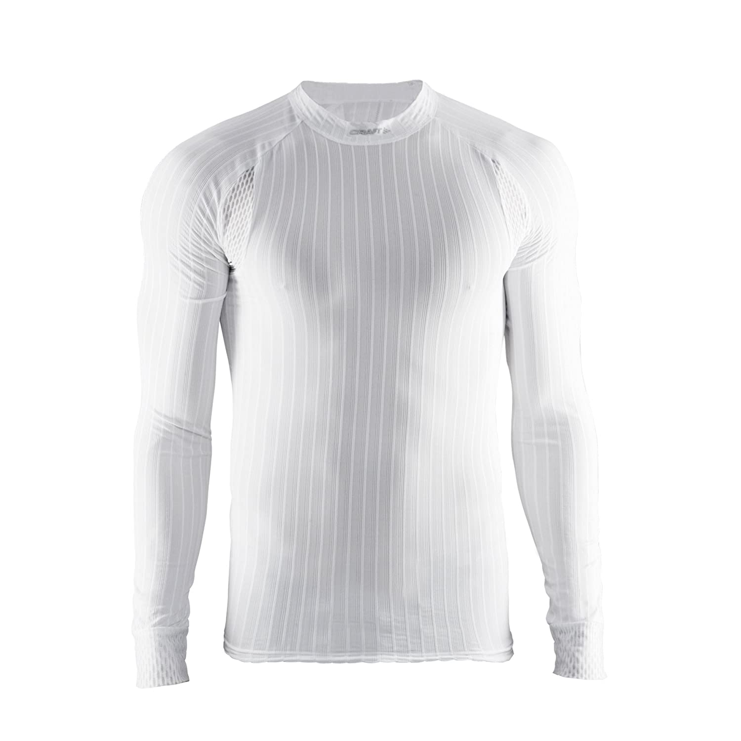 Craft Mens Active Extreme 2.0 CN Long Sleeve Baselayer Top