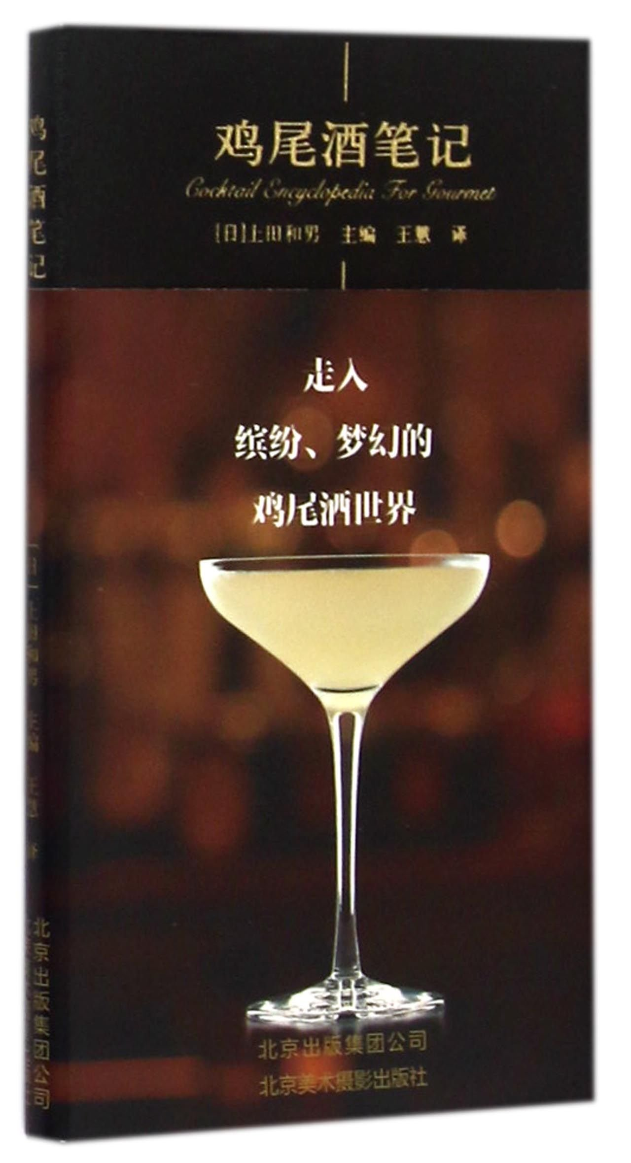 Download Cocktail Notes (Chinese Edition) ebook