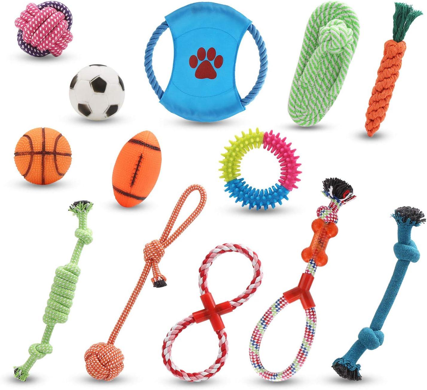Rope Dog Toys