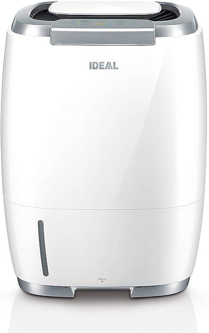 Ideal – purificador de aire y humidificador AW60 para aire ...