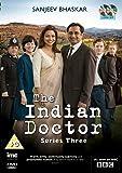 The Indian Doctor Series 3 - Sanjeev Bhaskar & Ayesha Dharker - As Seen on BBC1 [DVD]