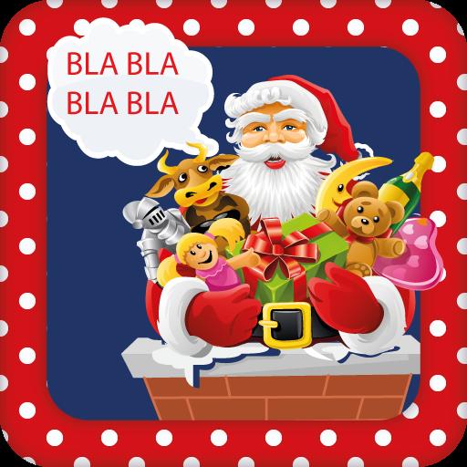 Imagenes Gratis De Papa Noel.Papa Noel Hablador Gratis Amazon Es Appstore Para Android