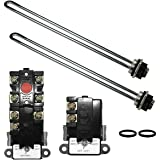 ZERO EWH-01 Electric Water Heater Tune-Up Kit, T-O-D style, Universal for Water Heater