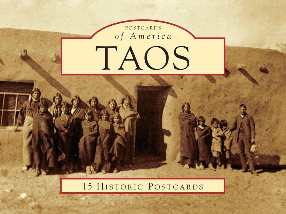 Download Taos (Postcards of America) pdf