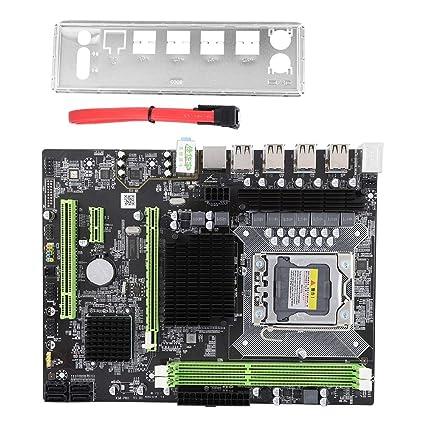 Amazon.com: Bewinner Desktop Computer Motherboard,Innovative ...