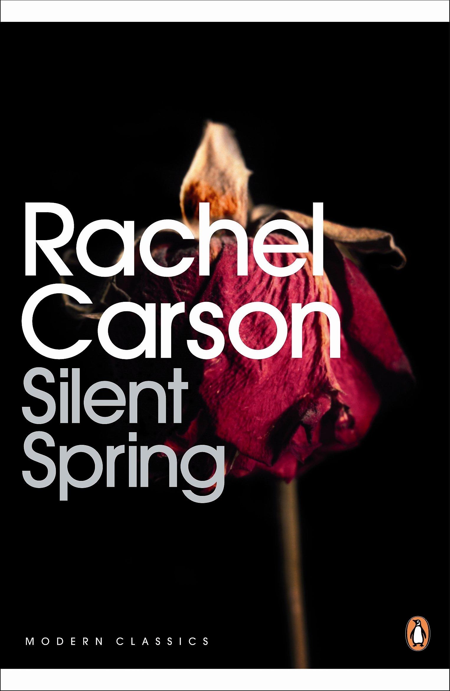 Silent Spring (Penguin Modern Classics) Paperback – September 28, 2000