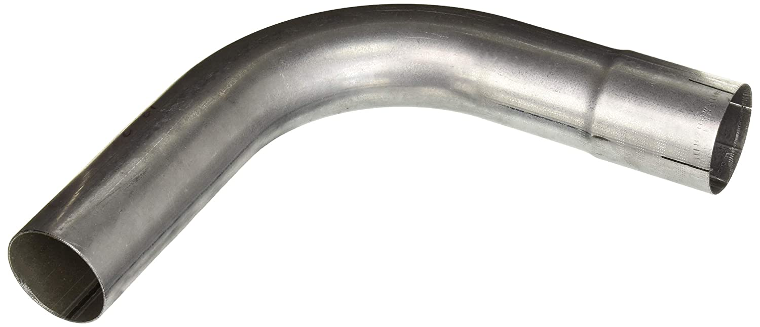 Heavy Duty Manufacturing 12-350FA Aluminized Elbow 90 Degree , One End OD, One End ID
