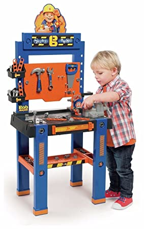 Excellent Bob The Builder Work Bench Gmtry Best Dining Table And Chair Ideas Images Gmtryco