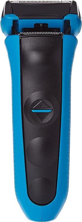 Braun WaterFlex WF2s Máquina de afeitar de láminas Recortadora Negro - Afeitadora (Máquina de afeitar de láminas, Negro, LED, Batería, Ión de litio, 1 h): Amazon.es ...