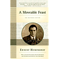 Moveable Feast: The Restored Edition book cover