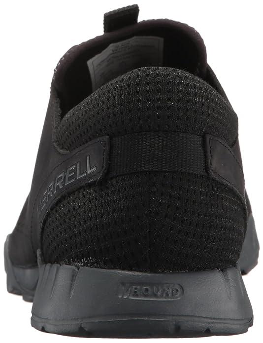 63dcfc139c4e7 Amazon.com | Merrell Men's Versent Kavari Lace Leather Sneaker | Fashion  Sneakers