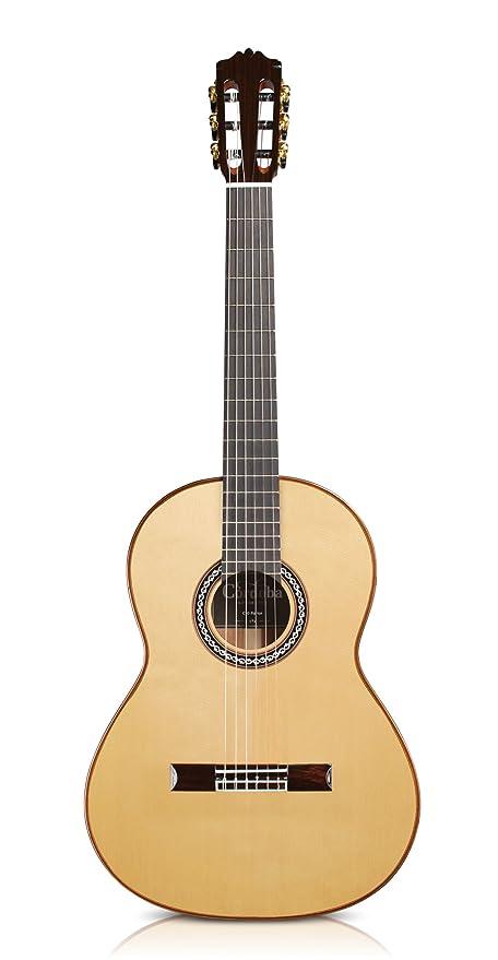 Cordoba C10 Parlor SP Guitarra Acústica Cuerdas de nailon Saleta ...