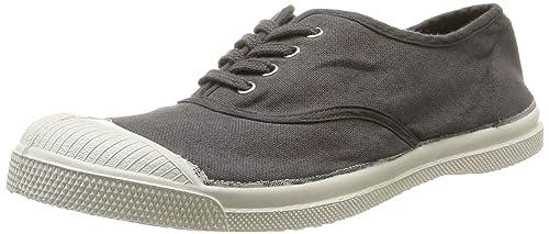 Bensimon Tennis - Zapatillas de Lona Mujer: Amazon.es: Zapatos y complementos