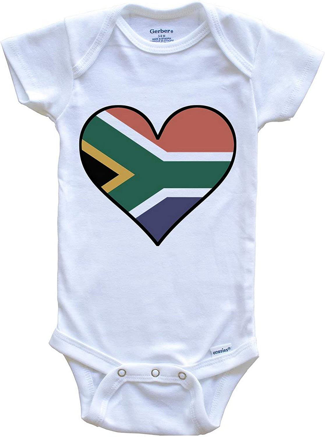 Baby Girls Short Sleeve Jumpsuit Iceland American Flag Hearts Love Infant Short Sleeve Romper Jumpsuit