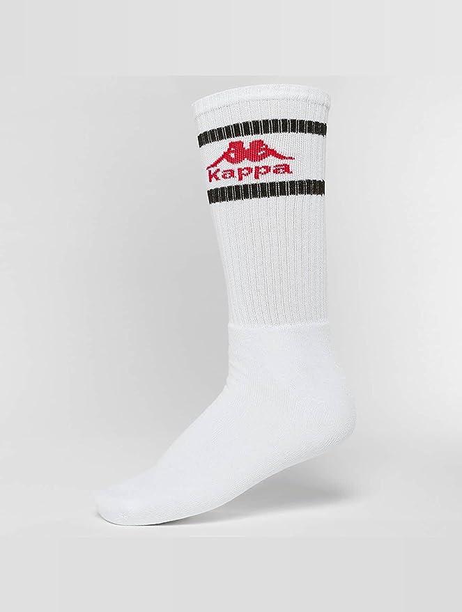 Kappa Hombres Ropa Interior/Moda de baño/Calcetines Taxa 3 Pack: Amazon.es: Ropa y accesorios