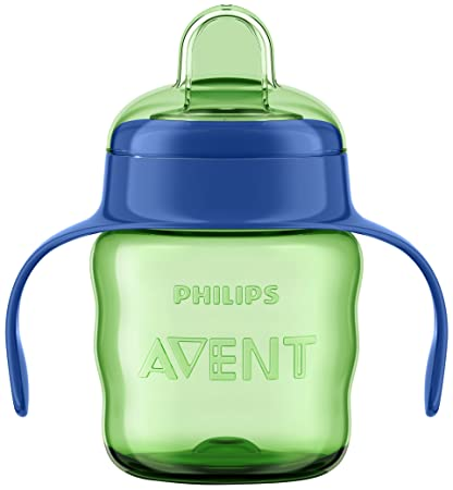 Philips Avent My Easy Sippy Cup 7oz SCF551//22 2pk Boys