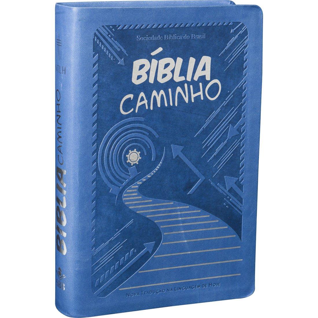 Bíblia Caminho (Biblia Camino) / Path Bible (Portuguese ...