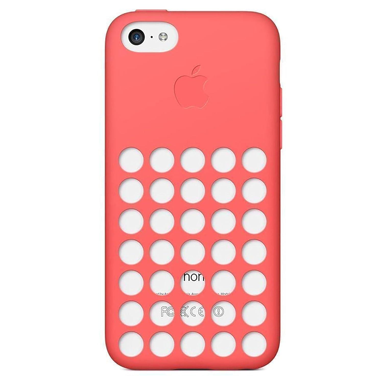 Apple iPhone 5c Case - Pink (Renewed)