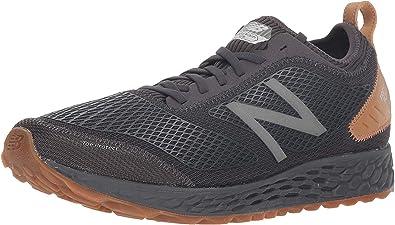 New Balance Fresh Foam Gobi V3, Zapatillas de Running para Asfalto ...