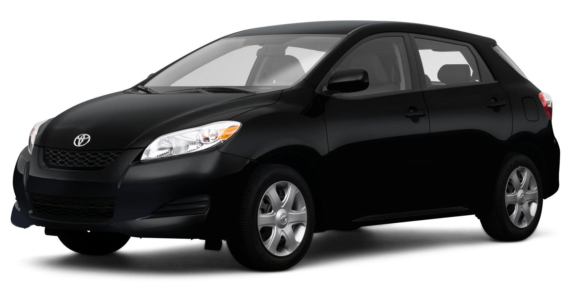 2009 Toyota Matrix, 5-Door Wagon Automatic Transmission Front Wheel Drive  (GS) ...