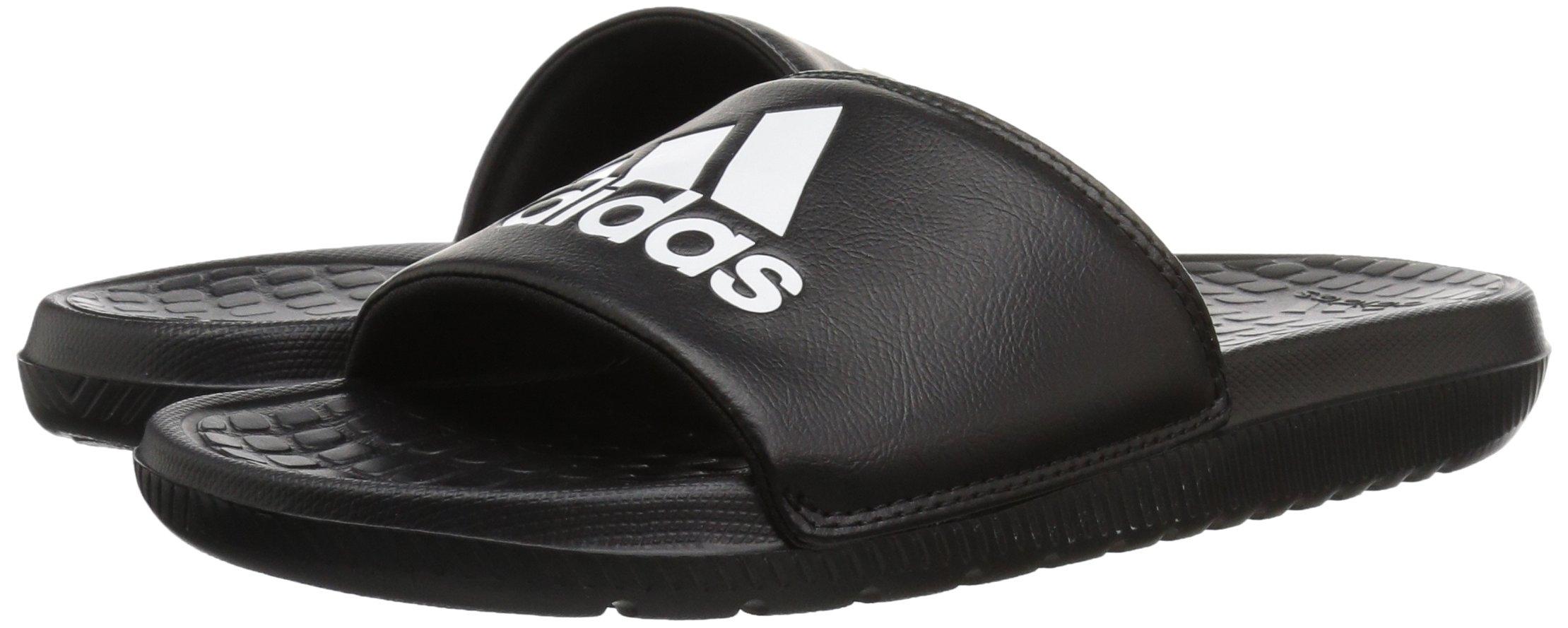e5239437091e adidas Men s Voloomix Slide Sandal