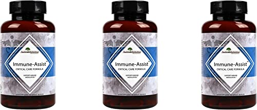 Aloha Medicinals Immune Assist Critical Care Formula Organic Mushroom