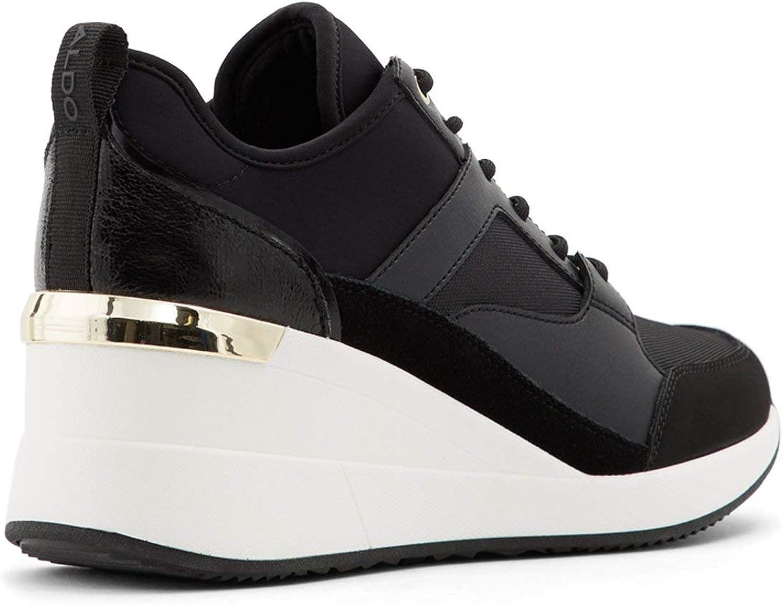 Thrundra Platform Wedge Sneaker