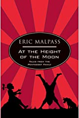 At The Height Of The Moon (Pentecost Family) Kindle Edition