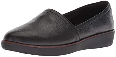 f17e5bb9f04d fitflop Womens Casa Loafer Flat  Amazon.ca  Shoes   Handbags