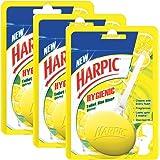 Harpic Hygiene - 26 g (Citrus, Pack of 3)